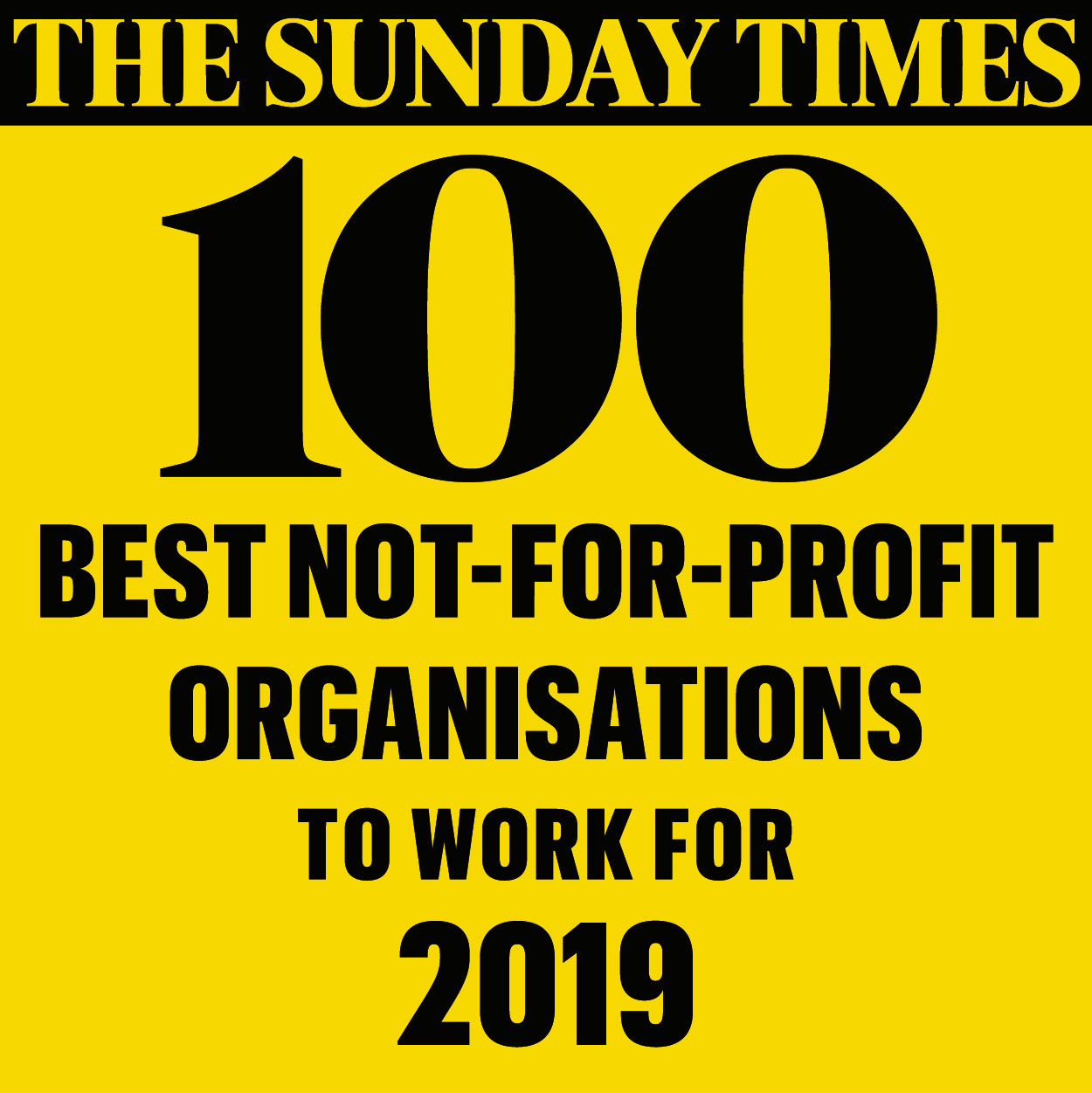 Sunday Times Top 100